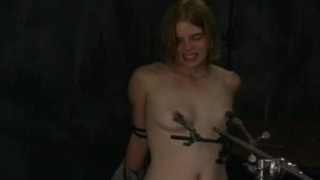 Danielle Knocker Torture