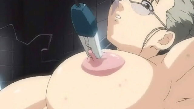 Man Fingers Two Hentai Chicks A The Identical Time Till They Squirt Far And Wide