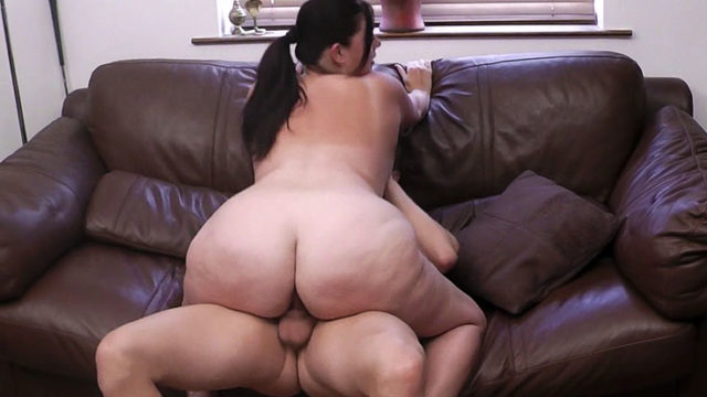 Useless Bbw Beauty Picked Up And Pummeled