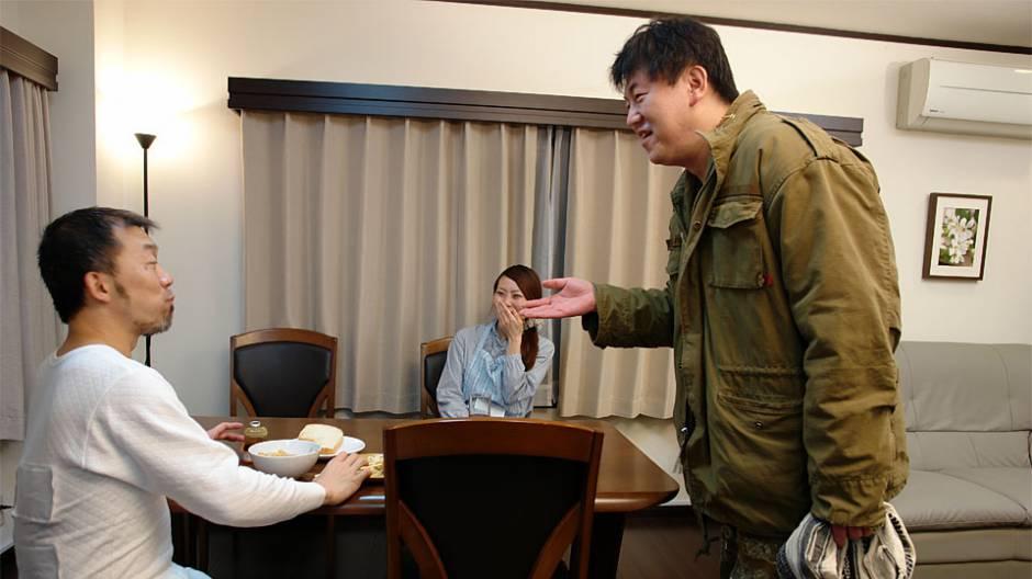 Mizuho Nishikawa In Mizuho Nishikawa Is Being A Highly Mischievous Girl – Avidolz