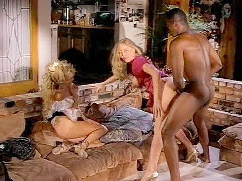 Huge Dicked Ebony Unfashionable Pornography Starlet Doing Mexican Femmes