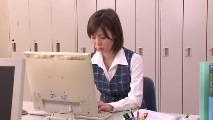 Kinky Asian Female Nanako Mori In Kinky Fetish, Assistant Jav Video