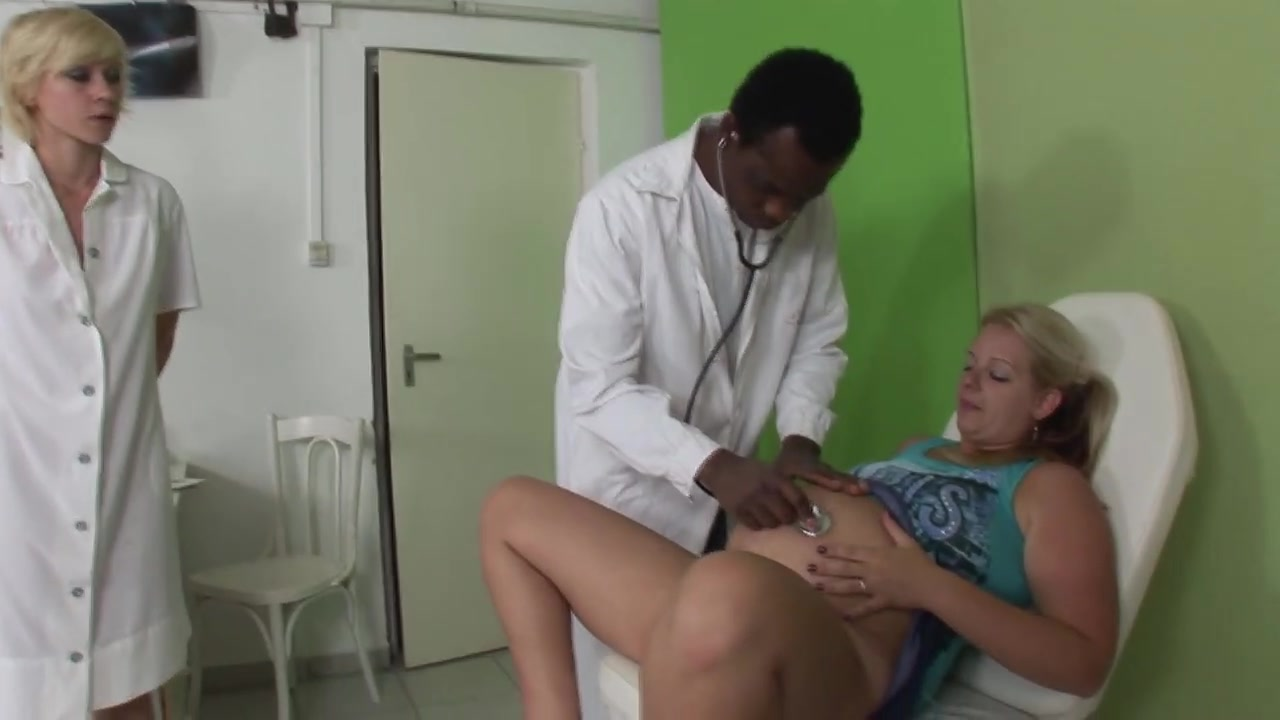 Prego Whore Seduced Via Medic