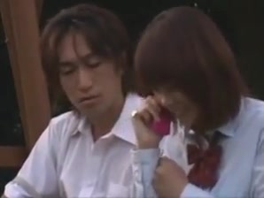 Jeune Japonaise Masturbant Sonny Fiance