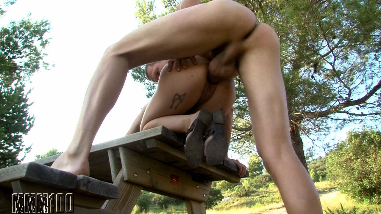 Jordanne Kali & Ian Scott In Wondrous Lawn Soiree For This Ultra-cute Honey And Her Bigcock Paramour – Mmm100