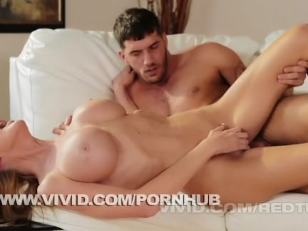 The Taylor Chandler Lovemaking Gauze (intersex)