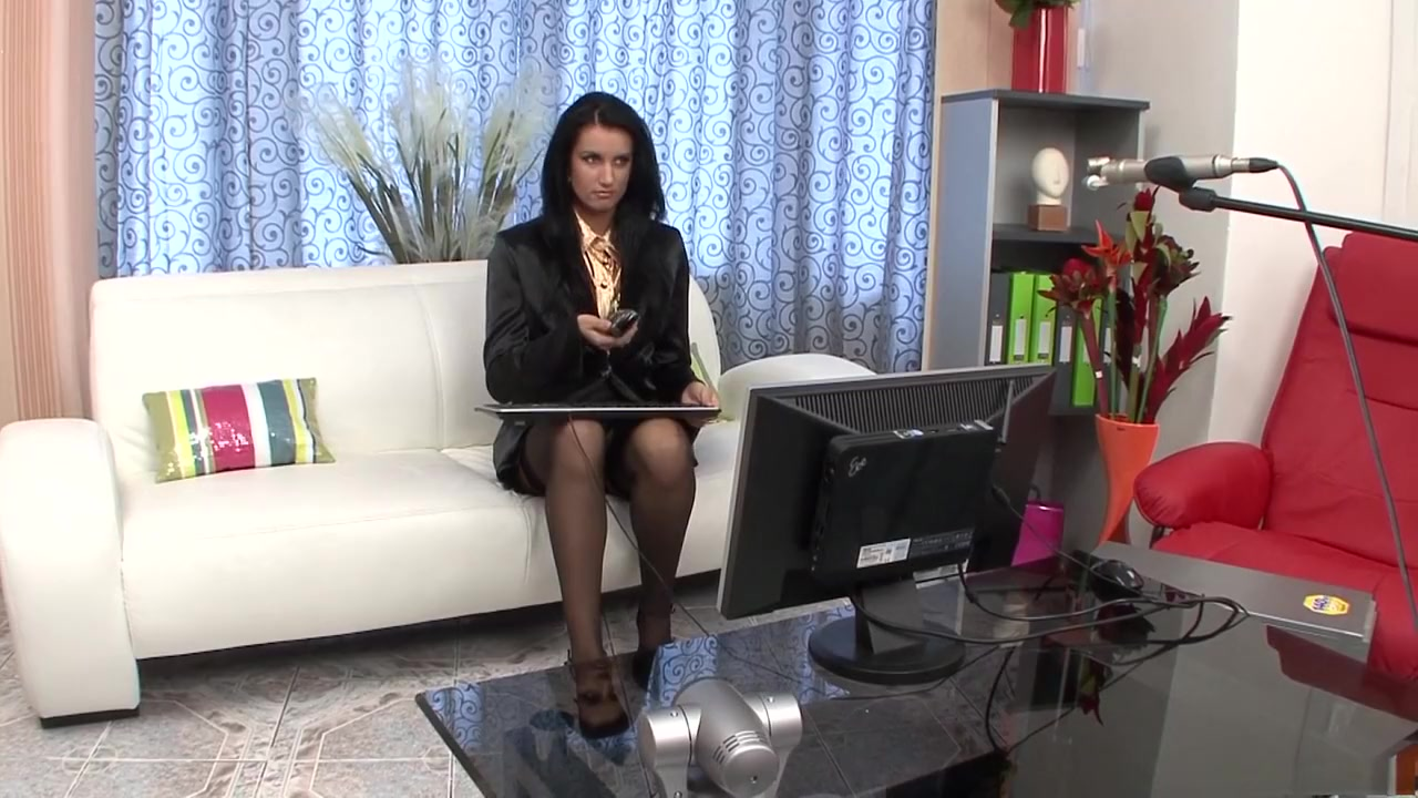 Super-naughty Adult Movie Star Nessa Demon In Unbelievable Dt, Onanism Porno Gig