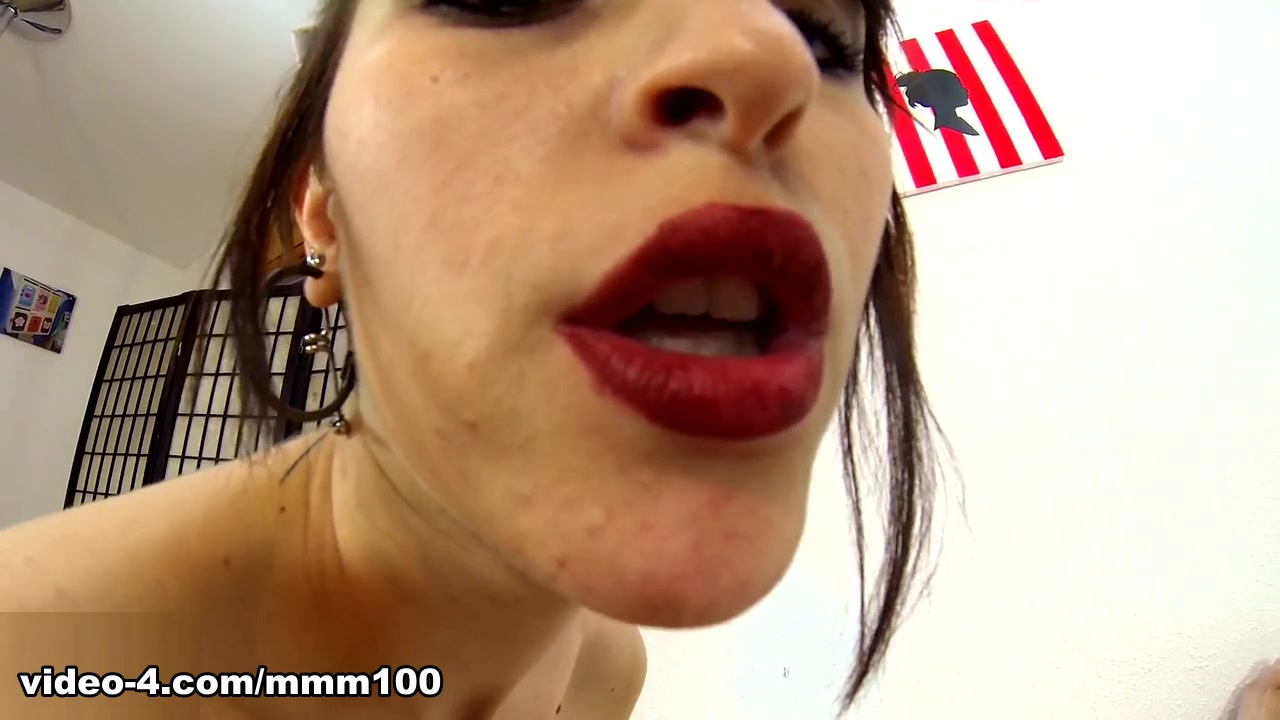 Nerea Falco In Nice Beautiful Damsel Doing Hand-job And Oral Job Whilst Smoking – Mmm100