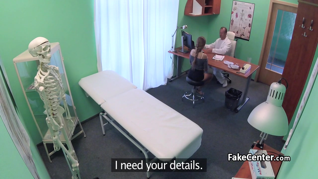 Russian Stunner Nutted By Way Of Physician