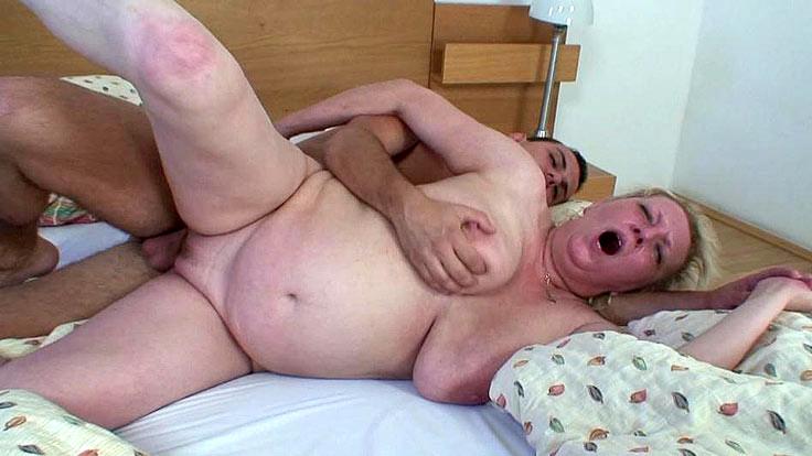 Raw Grandma Cunny Penetrated Rigid