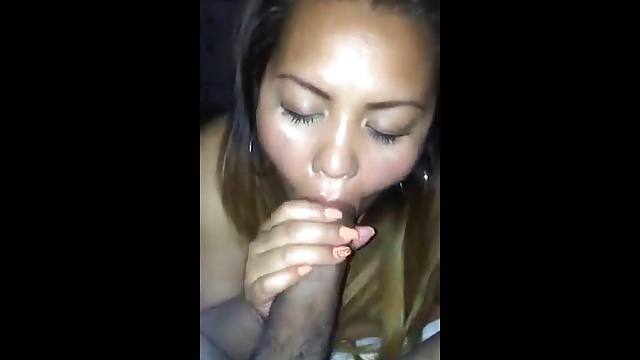 Bbc Splooged Filming Chinese Wifey Fellatio