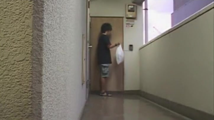 Finest Chinese Biotch Risa Coda In Awesome Administrative Center, Rear End Fashion Jav Flick