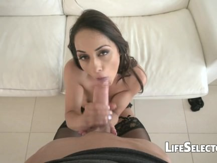 Nomi Jug – Brown-haired Plumbed Within The Ass