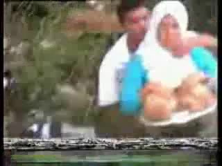 Malay- Skodeng Awek Tudung Putih Lubuk Tupah