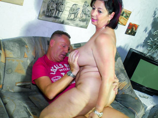 Xxx Omas – Kinky Inexperienced German Grandmother Will Get Spunk On Twangers In Xxx Drill
