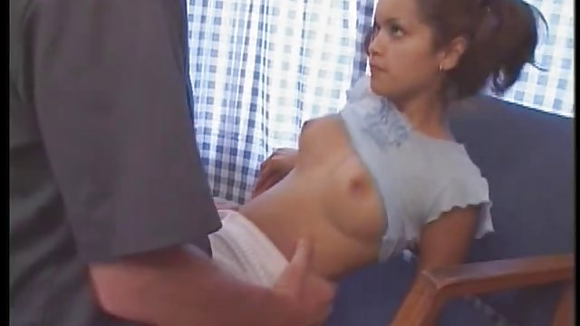 Super Hot Youthfull Dame Stretches Her Gams And Will Get Her Vagina Munched And Pulverized