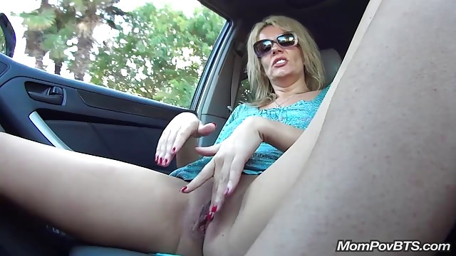 Chesty Grind Mother I Would Like To Fuck Public Displaying