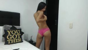 Teenybopper Gluteus Maximus Entices You Each Time Together With Her Unbelievable Bod