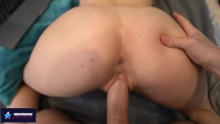 Sister Requested For A Rubdown And Embarked Fuck-a-thon