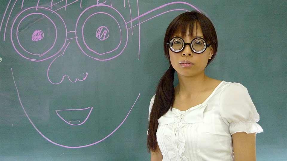 Satsuki Kirioka Will Get 3 Shafts In Vag