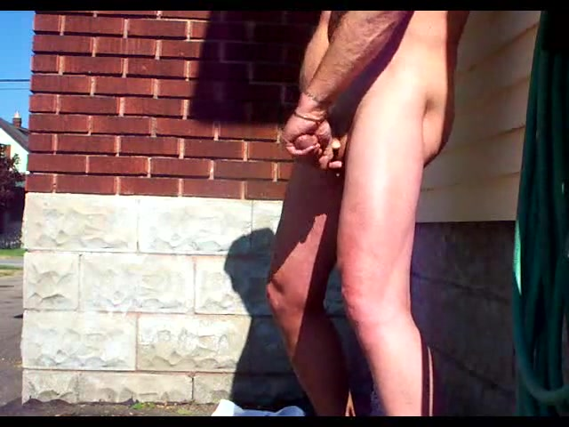 Jerk Within The Driveway