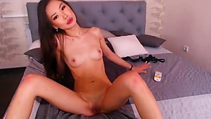 Chinese Ultra-cutie Is Ready For You