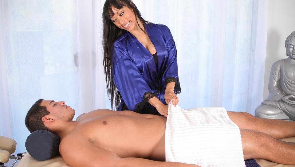 Massaged Out