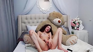Come And Be My Teddy