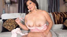 The Curvy, Boobilicious Latina